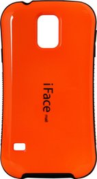 Wholesale Iface Cover Case - GALAXY S5 Mobile Case,IFace Mall Protective TPU Shockproof Anti Scratch Phone Case Shell for SAMSUNG GALAXY S5 Cover Shell Cell Phones