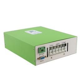 Wholesale Battery Solar 48v - RV Battery Solar Charge Controller 15A 200W- 800W PV Working Power for 12V 24V 48V Solar Energy System