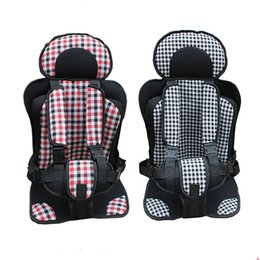 Wholesale Portable Booster Seats - Hot Selling Portable Baby Car Seat in the Car,Child Car Safety Seats for Kids,Baby Infant Chair Cushion Booster Seat Para Carro