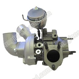 Wholesale Hyundai Terracan - Turbo engine turbocharger GT1749S 2820042700 2823041730 715924-5004S 715924-0004 for Hyundai STAREX H200 TERRACAN PORTER with D4BH engine
