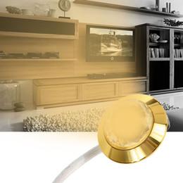 Canada Noël New 1W 86-265V Cabinet LED Plafonnier Barrel lampe de plafond Éclairage Replacement Home Decor blanc chaud Couleur E5M1 pour $ 18Personne trac Offre
