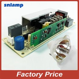 Wholesale Ballast For Lamp - Wholesale- High quality 2R Power supply ballast+135W 2R Lamp MSD Platinum R2 for Sharpy Moving head beam light bulb stage light R2 LAMP