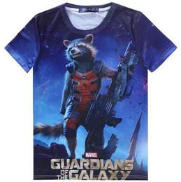 Ragazzi Marvel Guardiani della Galassia sono Groot scarabocchi T-shirt