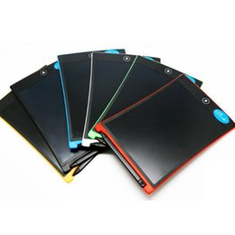 """Wholesale Writing Pads Wholesale - LCD Writing Tablet 8.5"""" eWriter, Handwriting Pads Portable Tablet Board ePaper, for Adults, Children and Disables"""