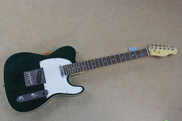Wholesale Mahogany Guitar Tele - Free shipping High Quality white tele electric Guitar telecaster Electric guitar in stock