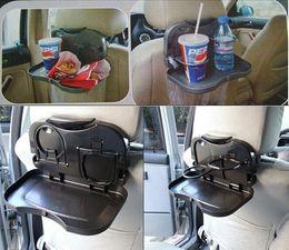 Питание в автомобильном путешествии