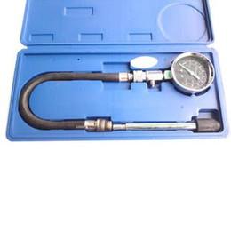 Wholesale Audi Cylinder - 2 premium gasoline cylinder pressure gauge - car and motorcycle repair tools, motorcycle tools