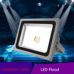 Wholesale Cheapest Outdoor Lighting - LED Flood Light with Bridgelux Chip and Meanwell Driver Outdoor Cheapest LED Flood Light 30W LED Tunnel Outdoor Flood Light Fixtures 30W
