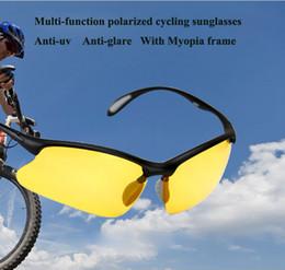 Uv sonnenbrille fischerei online-Outdoor HD polarisierte Sonnenbrille Angeln gewidmet Sonnenbrille Anti-UV-Anti-Glare prägnante Mode Sport Casual Sonnenbrille Akzeptieren Sie für OEM