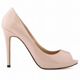 bd04977c1095 Summer Sexy Womens Open Toe High Heels Sandals Peep toe Pumps Platform  Wedding shoes US 35-42 806-3PA
