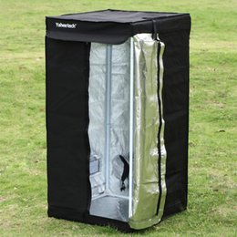"Wholesale Growing Room - 24""x24""x48"" Indoor Grow Tent Room Reflective Mylar Hydroponic Non Toxic Hut New"
