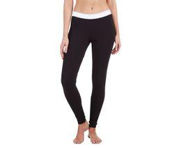 Wholesale Tight Women S Pants - Fashion Brand Tights Pants Women High Quality Cotton Female Workout Pants Comfortable Soft Fitness Women Pants Capris
