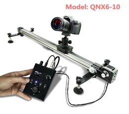 Wholesale Slider Control - 1 Meters Big Load Camera Electronic Control Slider Time Lapse