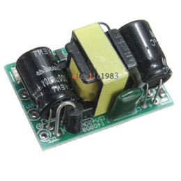 Wholesale Dc Voltage Regulator Step Down - Wholesale-AC-DC 5V 700mA 3.5W Power Supply Buck Converter Step Down Module