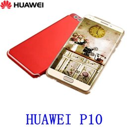 Wholesale Huawei 4g Wifi - 2017 5.5 inch Huawei P10 Max Clone Octa core 4G phone 2Gram 16G rom Mobile Phone unlocked Dual sim card Fake 4g 3g GPS android 6.0 phones