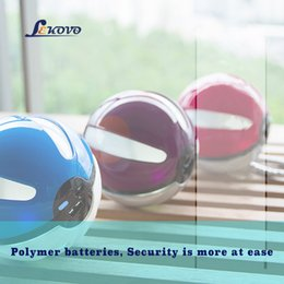 Wholesale Ar Ball - Poke go ball power bank 10000 mAh for AR game pokeball powerbank With LED Light Portable Charge Figure Toys For iPhone Samsung
