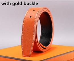 Wholesale Hot Mens Belts - HOT 2016 New Mens Belts Men's Leather Brands Jeans Belt Cummerbund Belts For Men Women Metal Buckle Luxury Designer Belts Men come with box