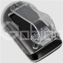 Canada -Fashion voiture design téléphone haut-parleur solaire voiture utilisation Bluetooth mains appareil charge verte charge solaire avec la livraison gratuite supplier bluetooth hands free used Offre