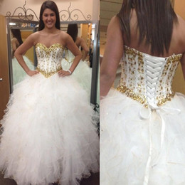 Wholesale Sweet 16 Dresses Long Puffy in Bulk from Best Sweet 16 ...
