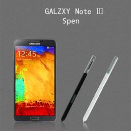 2019 записная книжка Сенсорный Стилус S Pen Экран Замена Стилус Для Samsung Galaxy Note 4 Примечание 3 Примечание 2 N7100 T889 S Pen дешево записная книжка