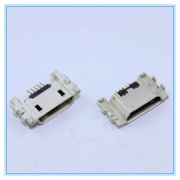 Wholesale Docking Xperia Z - Original New Mirco USB Charging Dock Port Charger Connector Plug for Sony Xperia Z Z1 L39H C6902 C6903 C6906 Z1 mini Compact Free Shipping