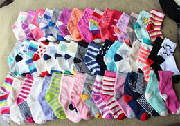 Wholesale Young Girls Stocking - whole sale kids socks baby 1-3 years young children boy girl socks children cotton stocks good quality Cotton Soft Socks
