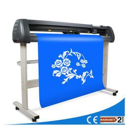 Wholesale Vinyl Machines - Free shipping Vinyl Cutting Plotter Machine with artcut software