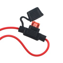 Wholesale Iphone Carbon Vinyl - New Waterproof Motorbike Motorcycle Durable 12V 2A Outlet Socket Splitter USB Power Adapter Mobile Phone Charger For iphone GPS