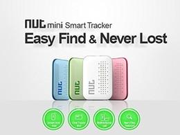 sensori di allarme per animali domestici Sconti Dado 3 mini mini Smart Finder Chiave di tracciamento Bluetooth Wireless Nut3 Mini tracker Tag per bambino Sensore di chiave dell'animale Allarme Localizzatore GPS VS Dado 2