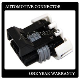 Wholesale Delphi Auto - DJ7035y-1.5-21 3 pin female sealed delphi connector for GM auto cam sensor