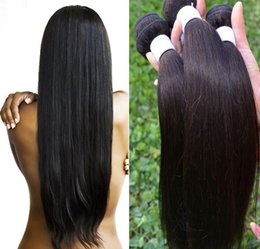 Wholesale Malasian Hair Weave - Cheapest 5A straight extension Malaysian hair 3bundle 3pcs Rosa hair products Malasian hair weave on sale