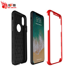 Wholesale Apple Shop Plastic - Wholesale Custom Newest Arrival Design China Dunhuang Online Shop Store 3in1 Hard PC Mobile Phone Cases For IPhoneX 7 7Plus