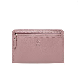 Wholesale Remove Card - Cowhide Clutch Bags Leather Wallet Ladies Long Section Remove The Card Bit Fashion Simple Ultra-Thin Women's Zipper