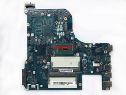 Wholesale I7 Processor For Laptop - for Lenovo Ideapad G70-80 AILG1 NM-A331 SR23W I7-5500U Processor DDR3L Laptop Motherboard Mainboard Working perfect