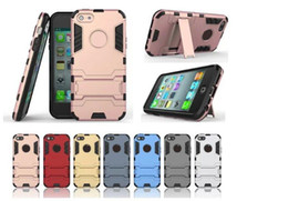 2019 стоять человек iphone Ironman 2 в 1 гибридный противоударный чехол для Iphone XR XS MAX X 10 8 7 Plus 6S 5 5S 5c Note9 S9 жесткий ПК + мягкий слой TPU стенд Железный Человек крышка дешево стоять человек iphone