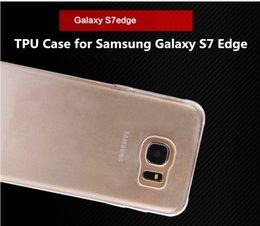 Wholesale Doormoon Case - 2016 Doormoon TPU Case For Samsung S7 edge DOORMOON Genuine Leather Case for Samsung Galaxy S7 edge G935
