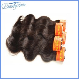 Wholesale Vip Hair Extensions - Malaysian Virgin Hair Body Wave 400g 8 Bundles Lot Grade 7A Grace Vip Hair Products Human Hair Extensions Malaysian Body Wave Virgin Hair