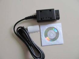 Wholesale E46 Diagnostic - for bmw scanner 1.4.0 obd ii Diagnostic Scan Interface E38 E39 E46 Newest auto code reader