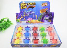 Роман растет игрушки воды инкубации яйца морских черепах замачивания расширение расти яйцо развивающие игрушки интересный день рождения Xmas фестиваль г от