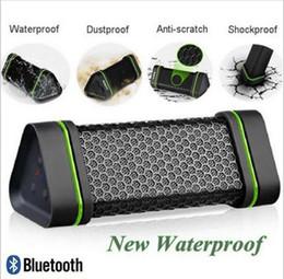 Bluetooth earson on-line-Earson er151 mini ao ar livre à prova d 'água sem fio portátil mini alto-falante estéreo à prova de choque bluetooth 2.0 música altifalante subwoofer