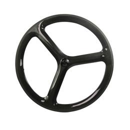 Hulkbike 3 говорил трек велосипед колесная пара углеродного волокна колеса велосипеда фиксированной передач велосипед части clincher колесная подгонянный компонент велосипеда от Поставщики мотоцикл с карбоновыми спицами