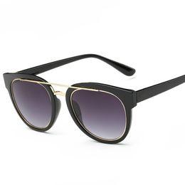 Wholesale Restore Mirrors - Wholesale-New high quality European and American fashion sunglasses big restoring ancient ways men and women fashion aviator sunglasses