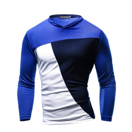 Wholesale Brushed Fleece - Wholesale-2016 New Fashion Hoodies Men Brushed Pure Color Cultivate One's Morality No Cap Fleece Outdoor Sports Fleeces SMTT-AW-215