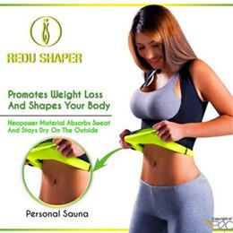 Wholesale Burns Vest - 2016 women Neoprene breast care abdomen fat burning fitness body girly stretch yuga exercise vest Hot Slimming Shaper Top