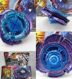 Wholesale Beyblade Rapidity Sets - 31 Style MIx 50pcs 4D Beyblade Fusion Top Metal Master Rapidity Fight Rare Beyblade 4D Launcher Grip Set BB104 BB105 Free SF USA