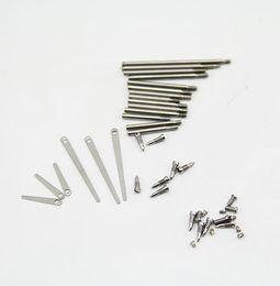 Wholesale Clarinet Screws - Wholesale- Clarinet Stick Shaft Screw Wear Through Reed Clarinet Parts Repair Accessory a Set Maintenance New