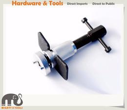 Wholesale Disc Caliper - Brake Caliper Piston Wind Back Rewind w Double Adapter Tool: Rear Disc Brake