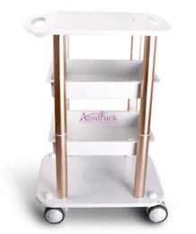 Canada stand chariot pour machine de beauté minceur Cavitation RF Offre