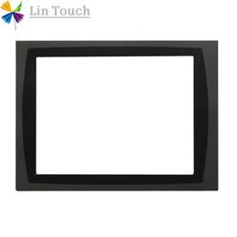 Wholesale Panelview Plus - NEW PanelView Plus 1500 2711P-T15C4A8 2711P-T15C4A9 2711P-T15C4B1 HMI PLC Frontlabel Peripheral Decoration Film