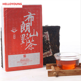 Wholesale Chinese Ancient - C-PE001 Chinese ripe puer tea, Ancient Tree pu er Tea ,200g Ensure the quality QS532714010263 yunnan pu erh Tea